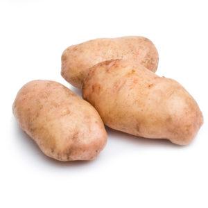 Kartoffel Festkochen groß