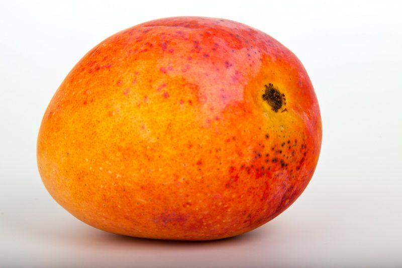 Mango exotische Frucht