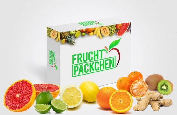 Citrussland Obstkorb