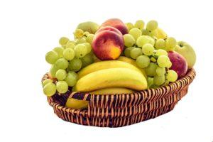 Obstkorb-für-Online versand