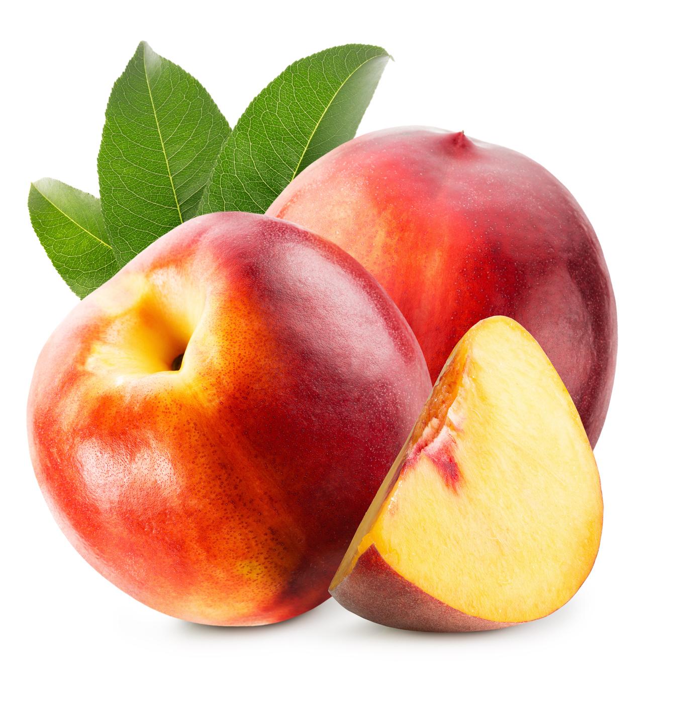 Obst Nektarinen