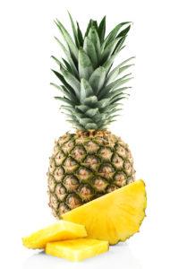 Obst Ananas bestellen