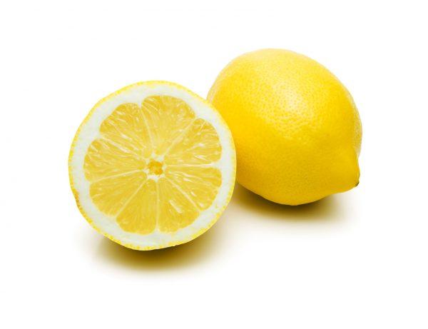 Obst Zitronen kaufen