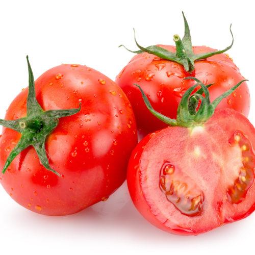 große Tomaten Fleischtomate frisch