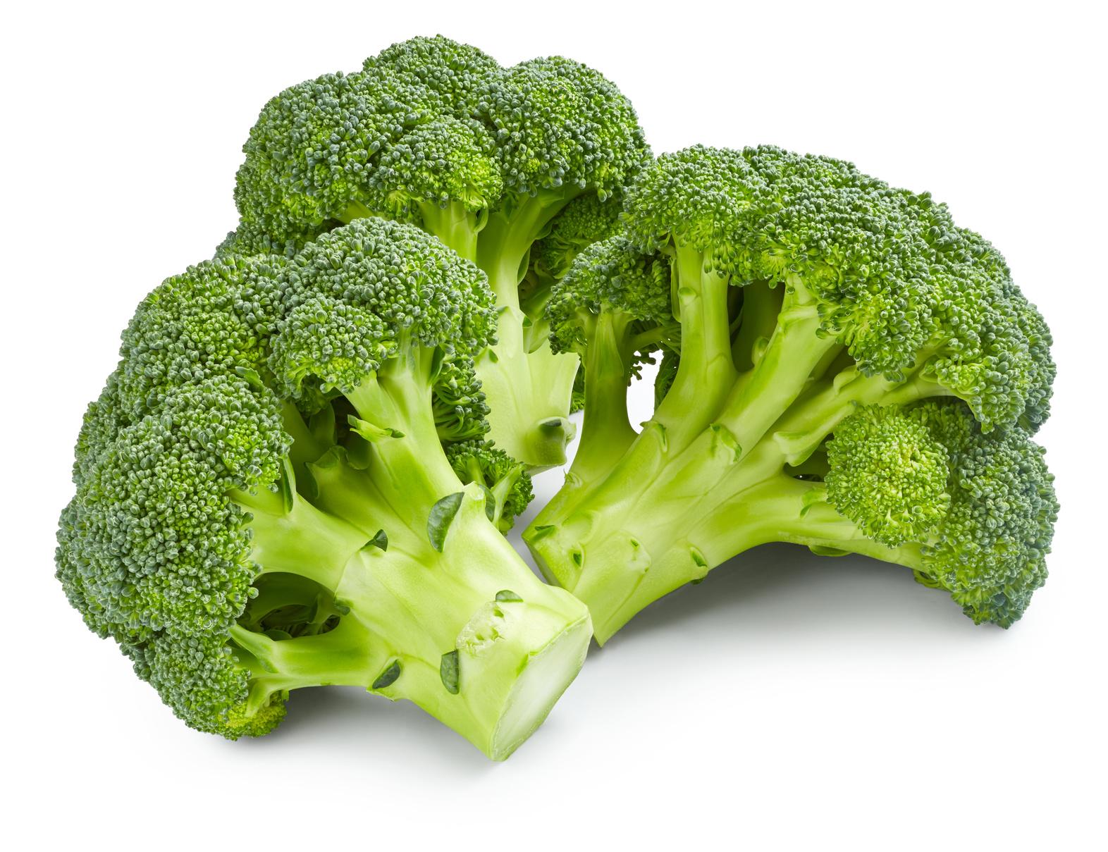 Gemüse Brokkoli