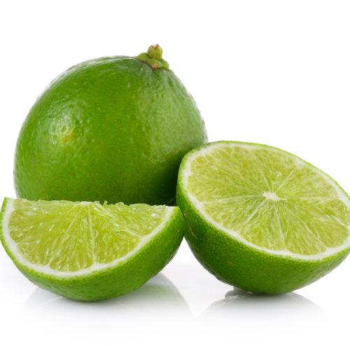 Obst Limetten online versand
