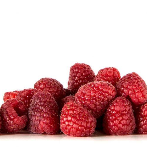 Himbeeren Obst Beeren