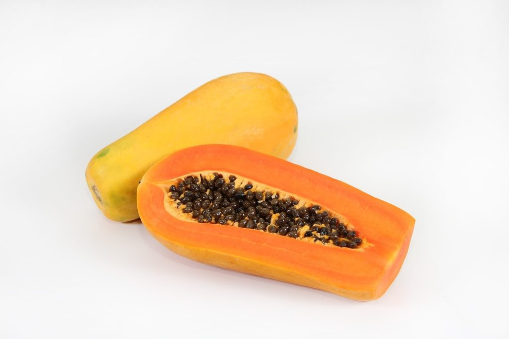 reife-papaya-obst