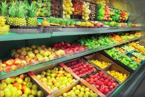 Lebensmittelhandel online bestellen