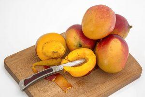 Mangos exotische Früchte
