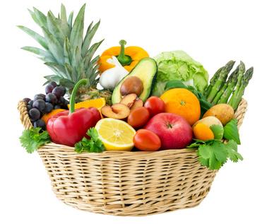 Gemüse online kaufen