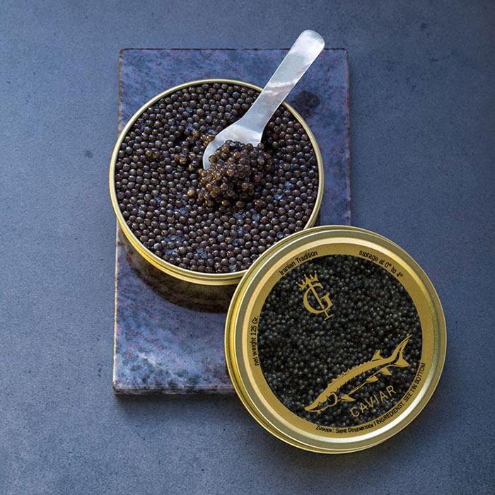 Caviar-Beluga